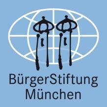 Job Mentoring München wird gefördert durch die BürgerStiftung München