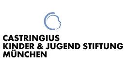 Job Mentoring München wird gefördert durch die CASTRINGIUS KINDER & JUGEND STIFTUNG MÜNCHEN