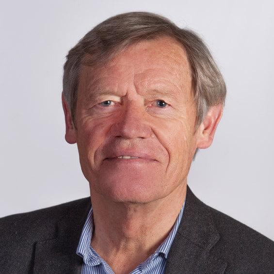 Wolfgang Thoennissen Job Mentoring München